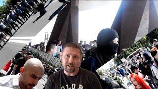 Что сегодня было в Киеве