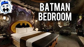 15 Best Geeky Man Caves Ever