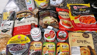 Korean Readymade Meals - 100 Packages Giveaway Contest!