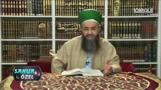 Sahur Sohbetleri 2016 - 9. Bölüm