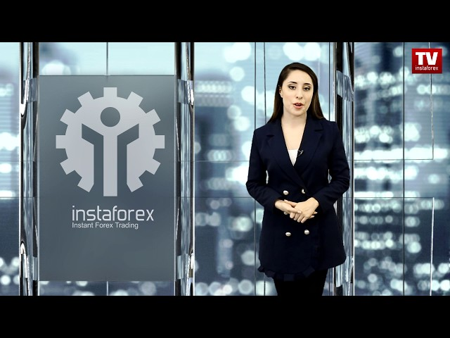 InstaForex tv calendar. Market dynamics: currencies and commodities 05.11.2018