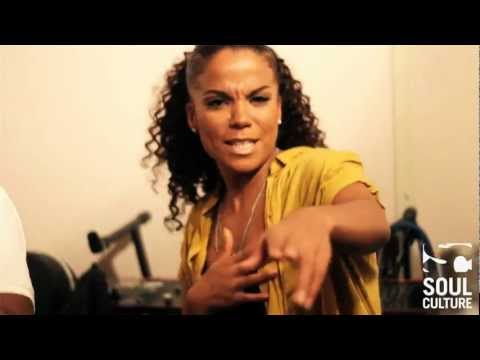 Ms Dynamite Ft. Amplify Dot, Lady Leshurr & Lioness – Neva Soft (Remix) (SoulCulture Co-Sign)