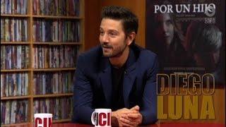 Mi cine, tu cine - Diego Luna
