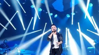 """Tarkan Konseri Düsseldorf 2018 """"Ay şarkısı"""""""