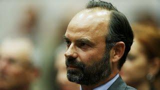 OATS - URGENT - Edouard Philippe, député-maire LR du Havre, est le nouveau Premier ministre de la France