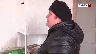 Администрация уверена, что аварийный дом в посёлке Кадала пригоден для проживания