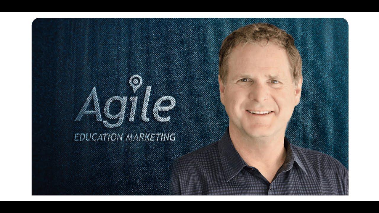 Ep14: Agile Education Marketing