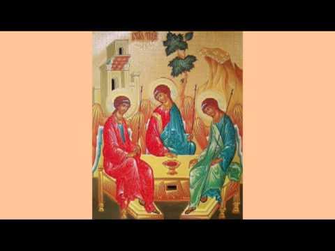 Евангелие от МАРКА Аудио