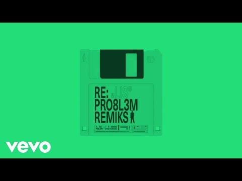 Dawid Podsiadlo Lis Pro8l3m Remix