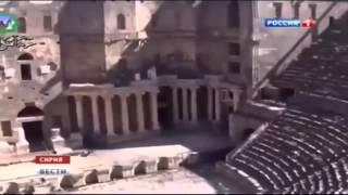 Сирия переходит на сторону России и просит о военной помощи