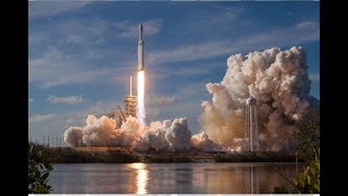 🔴 SpaceX 🚀 launch BUSTER launch in ocean 🔴 ЗАПУСК РАКЕТЫ ФЛОРИДА США December 5, 2018