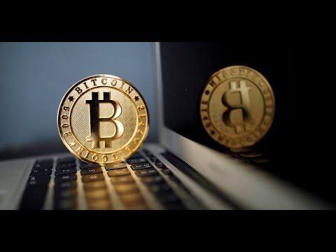 Uždirbti bitcoin nuo nulio