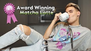 The Best Vegan Matcha Latte Recipe Ever