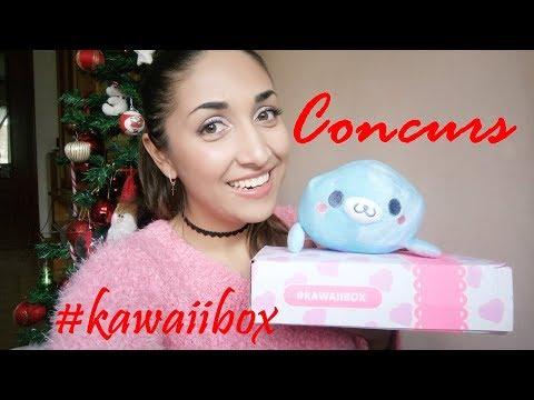 Concurs Kawaii | 60k