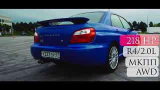 7 отличных автомобилей за 300 тыс. рублей!