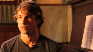 Jon McLaughlin - The Making of Promising Promises