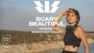 Nastia - Live @ Morozovsky Quarry x Scary Beautiful #1 2020