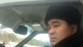 беспредел гаи г. Семск Инспектор Рахимжанов
