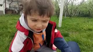 Трактор Гоша .... сказка перед сном )