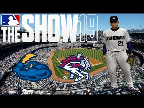 MLB The Show 19 Road to the Show PS4 Ep.16 (RAGE QUIT?!)
