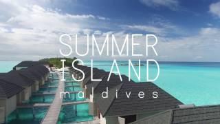 Summer Island Maldives  -  | | ~* Paradise Found *~ | |