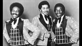 The O'Jays - Christmas Just Ain't Christmas Without The One You Love (Phila. Intern. Records 1973)