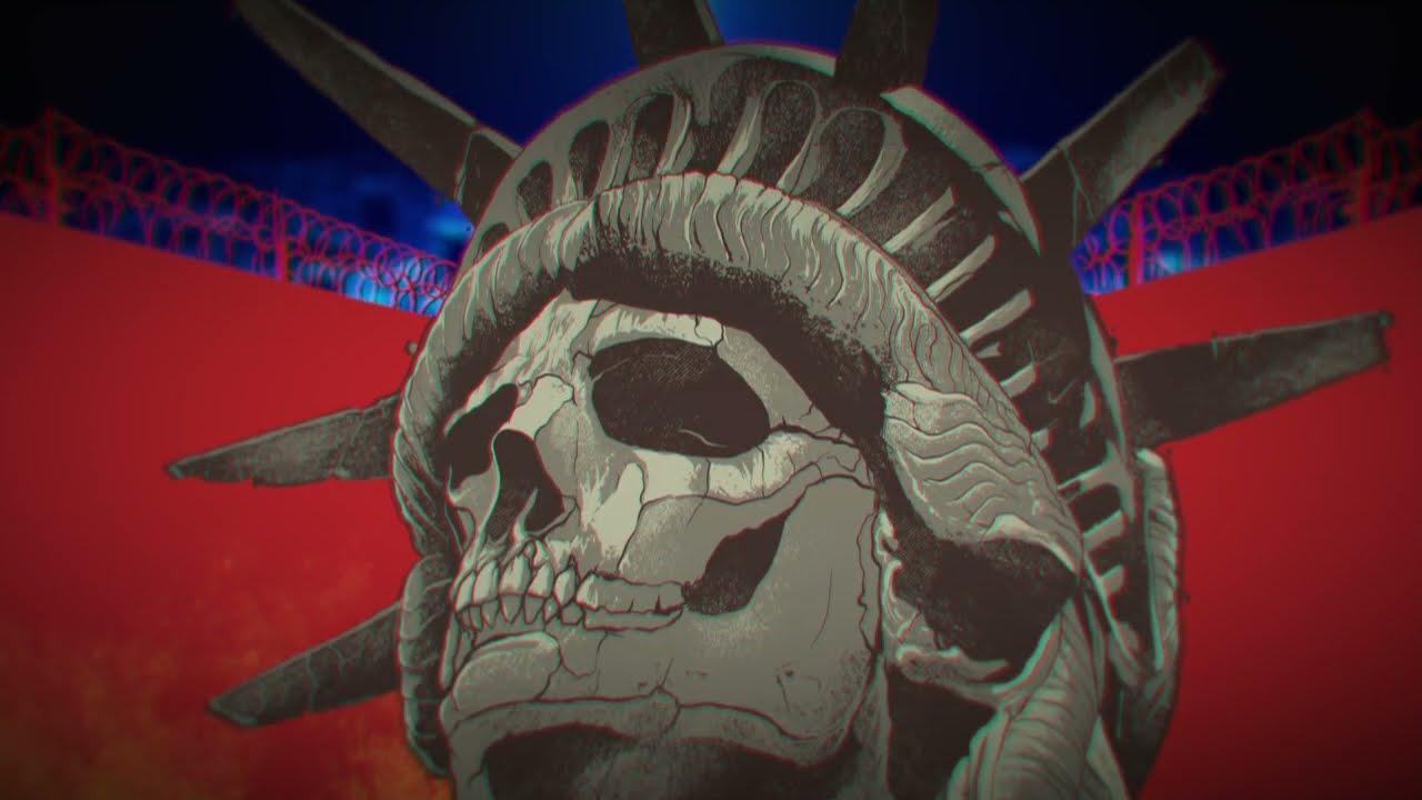 ENDSEEKER - Escape From New York (John Carpenter Cover)