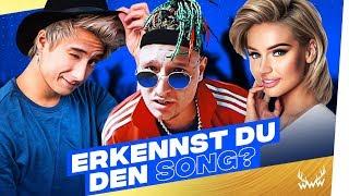 Erkennst DU Den YouTuber Song? (mit Klengan & Heider)