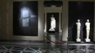 Musei Capitolini - Sale degli Horti di Mecenate