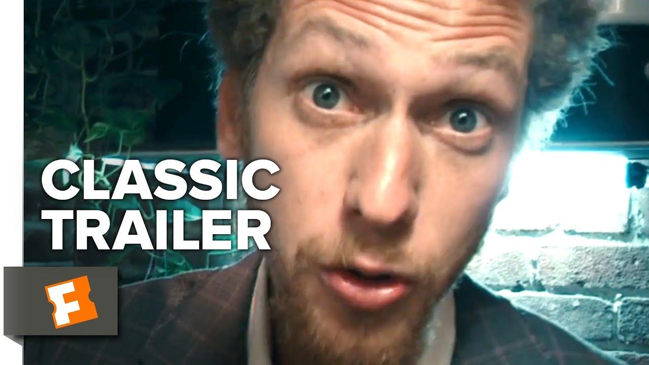 Trailer för Cloverfield