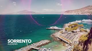 Alexenn - Sorrento (Visualizer Video) [Ultra Music]
