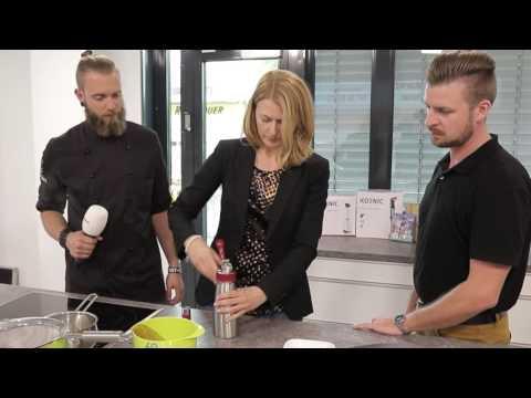 Bon Appétit: Fingerfood für die EM-Party - die Highlights