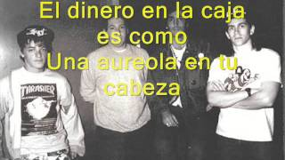 D.R.I - God Is Broke Subtitulado al Español.wmv