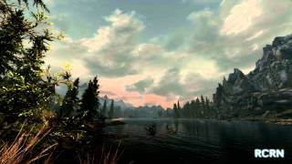 """RCRN - Realistic Colors and Real Nights mod for Skyrim (Featuring """"I Love You Forever"""") [HQ 1080p]"""