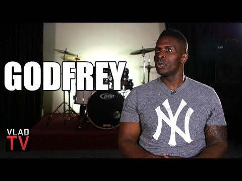 Godfrey is Angry that Botham Jean's Brother Hugged Amber Guyger at Trial (Part 10)