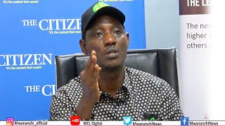 VIDEO: Dk Bashiru asema kama tatizo urais tukutane na Membe uwanjani
