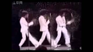 Jackson 5 - Forever Came Today (Rich Little Show - 16-02-1976) RARO