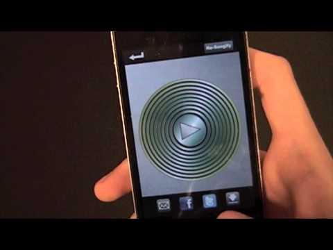 App of the week - Songify - смотреть онлайн на Hah Life