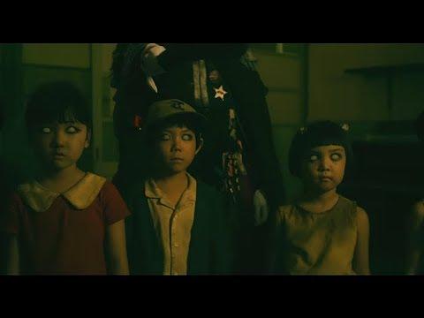 Film horor jepang terbaru 2018 sub indo  horor abis