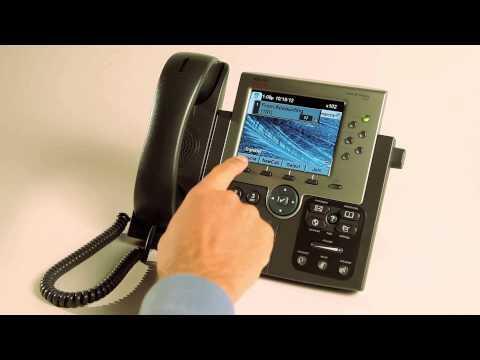 Cisco 7965 IP Phone