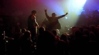 Donots - Superhero (live in Eupen)