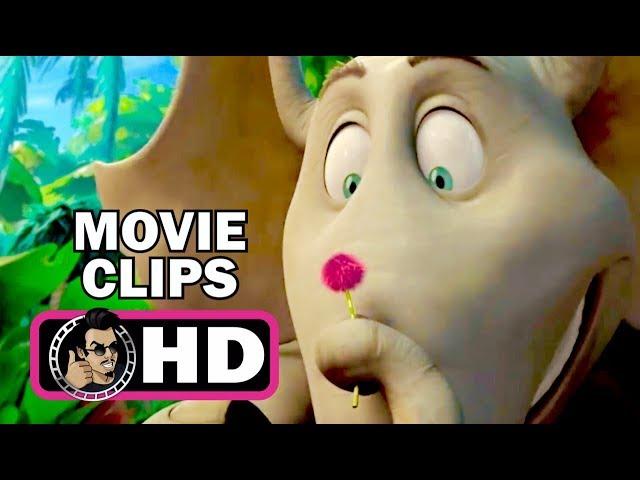 dr seuss horton hears a who full movie youtube