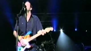Eric Clapton - Badge - Live in Japan 2001
