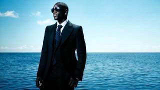 Akon -- America's Most Wanted (2012)