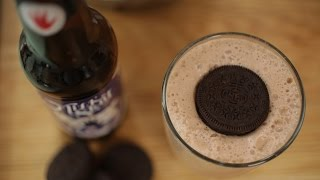 THIS MILKSHAKE WILL BRING ALL THE BEER LOVERS TO THE BLOG