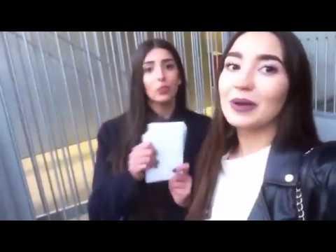 #CAMPUSVLOG3 Jueves 8 de Febrero. DISCOTECA ABRIL SEVILLA.