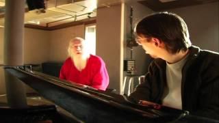 Gabriel Zufferey - Jazz Pianist. Short documentary portrait. 6 min.