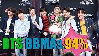 BTS на BBMAs! ПОБЕДА! K-POP НОВОСТИ | Ari Rang