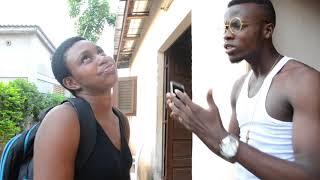 L'une Des Stratégie Des Filles De Cotonou