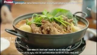 [Hangul-Kara-Engsub-Vietsub] Delicious - Kangnam (Let's eat 2 OST)